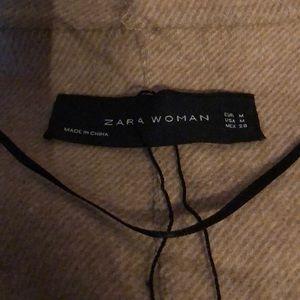 Zara Women's Waterfall Coat